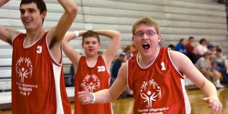 Basketball, Autism ……… and Deception
