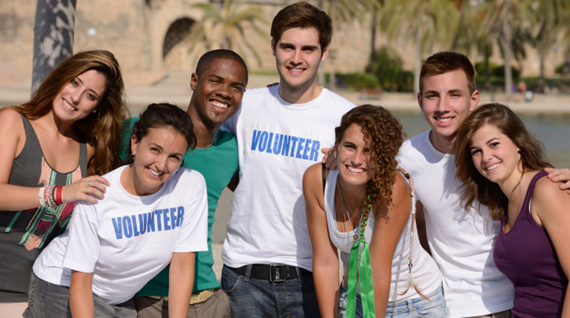 Teen Mentoring Programs: Volunteer!